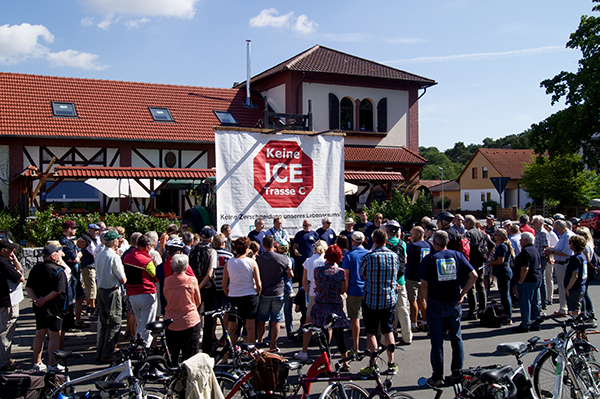 ICE-Aktionstag 2015